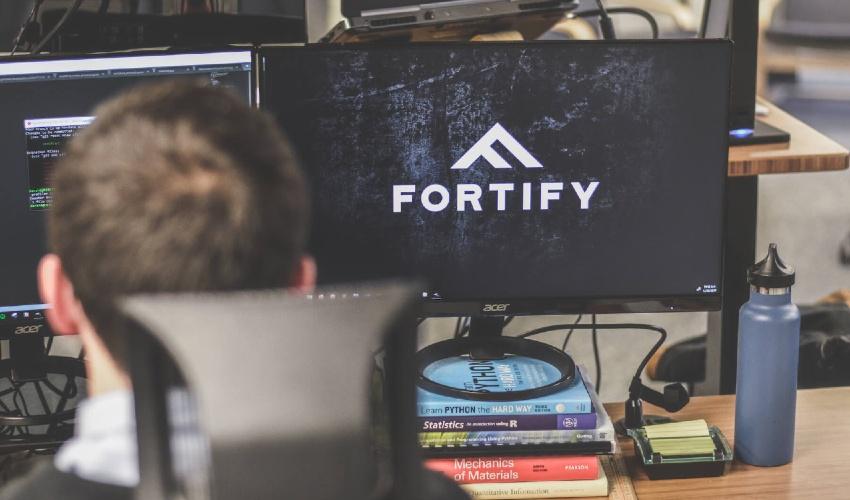 Fortify FLUX Serie