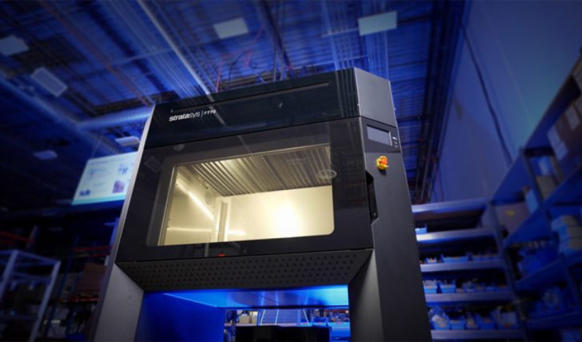 3D-Drucker Stratasys
