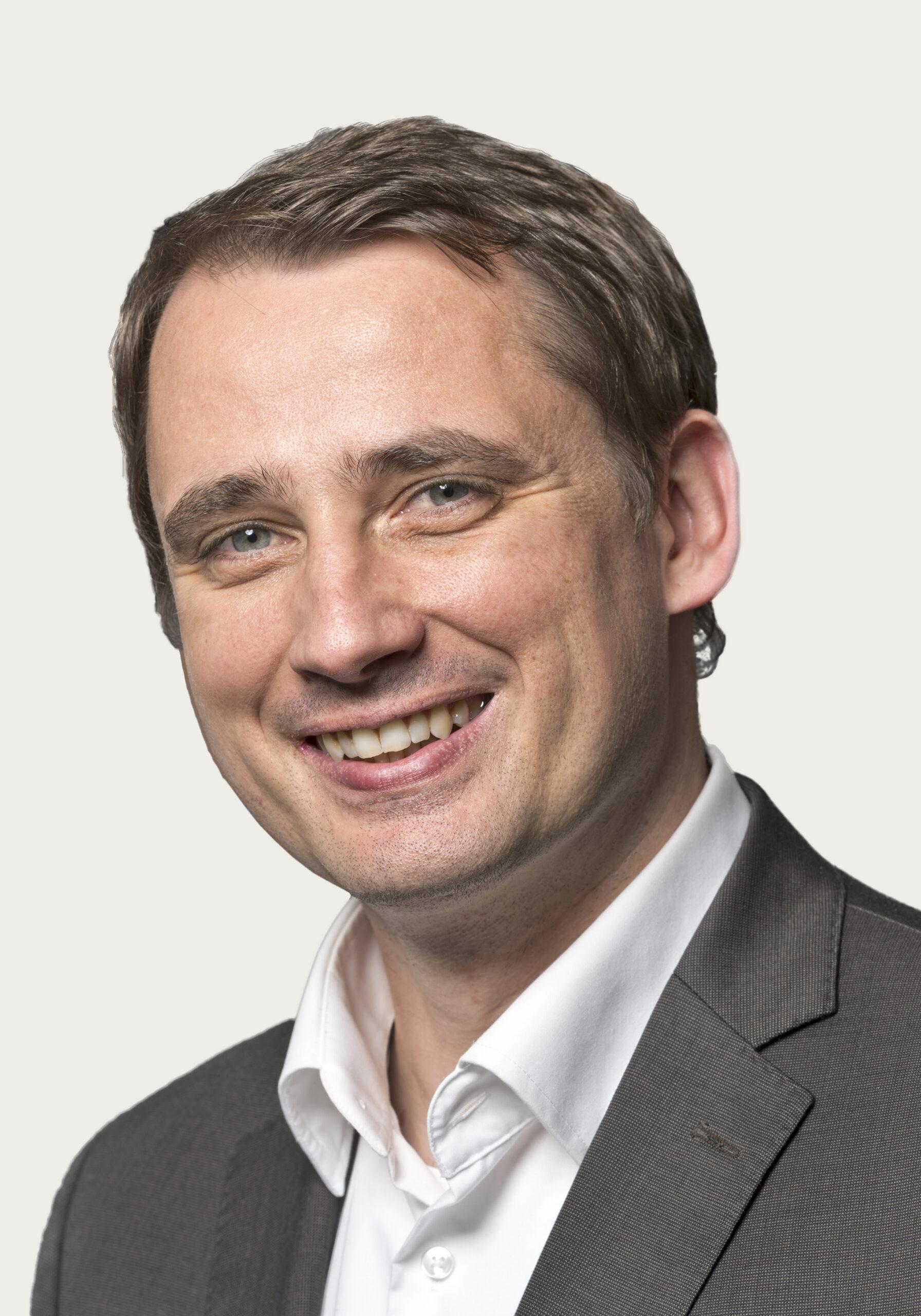 Dr. Markus Seibold