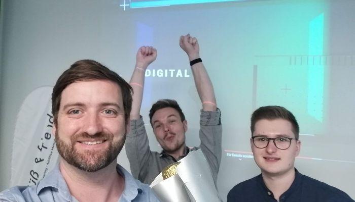 The team of Süß & friends