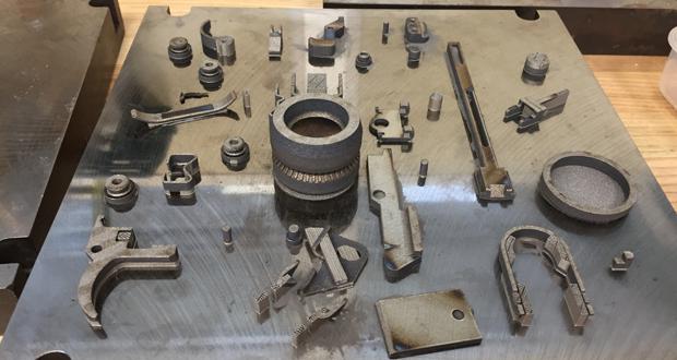 Granatwerfer Rambo