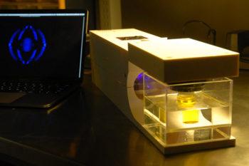 Computed Axial Lithography - Ein neues 3D-Druckverfahren