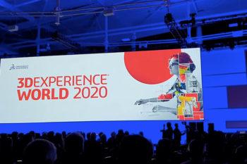 3DEXPERIENCE World 2020: Die Welt des Designs