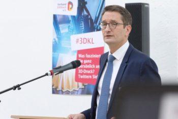 3D-Druck und Politik? Interview mit dem 3DDruck Verband e.V.