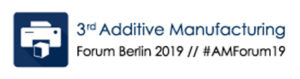 3rd Additive Manufacturing Forum