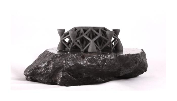 besten Anwendungen des 3D-Drucks im All