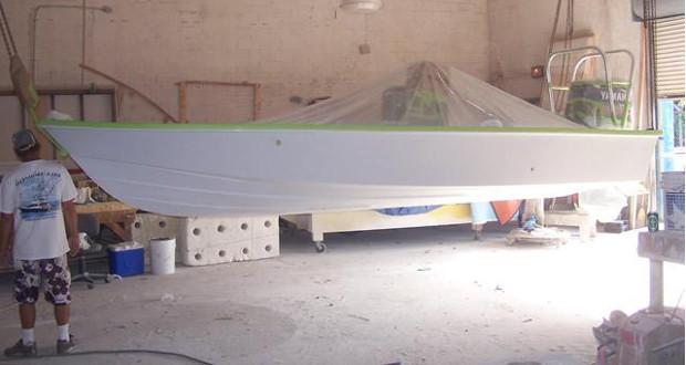 Maritime Anwendungen des 3D-Drucks