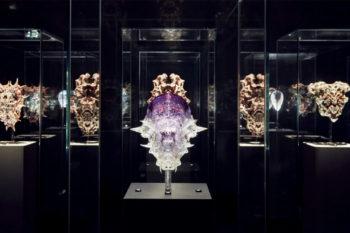 3D-Druck in der Kunst - eine Evolution der Kreationen