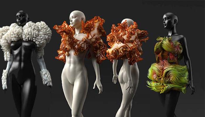 3D-Druck in der Kunst