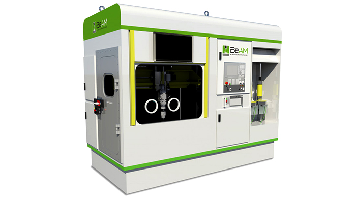 Metall 3D Drucker