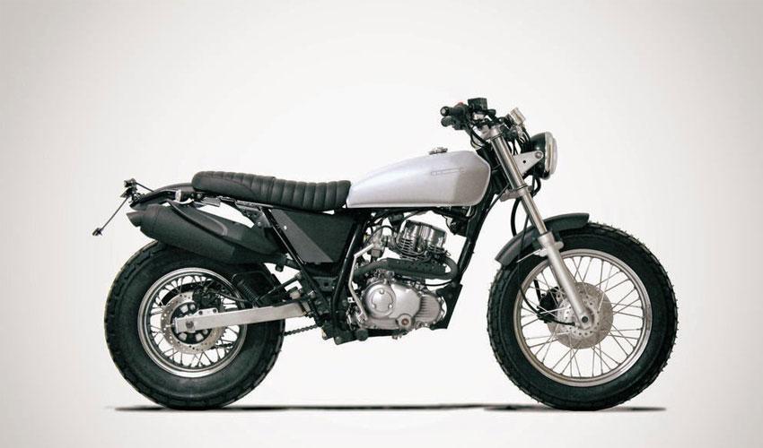 Born Motor und seine 3D-gedruckten Motorräder - 3Dnatives