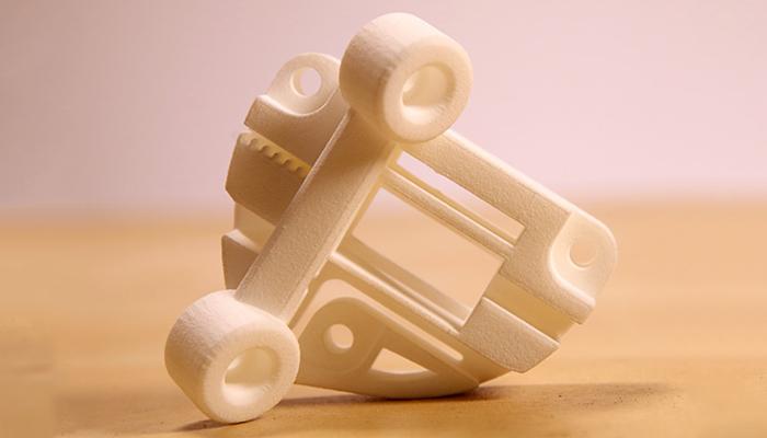 SLS 3D-Drucker