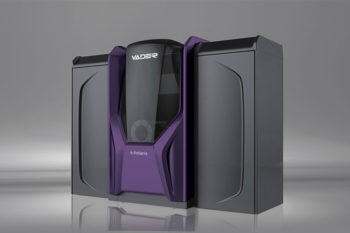 Startup des Monats: Vader Systems und der kommerzielle 3D-Metalldruck