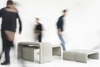 3D-Betondruck zeigt immer mehr Anwendungen im Bauwesen