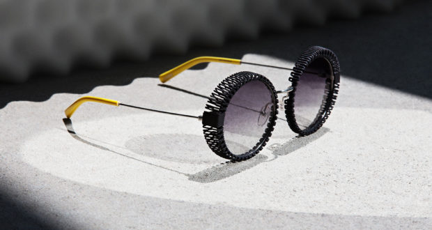 OXYDO startet Capsule-eine 3D-Sonnenbrillenkollektion