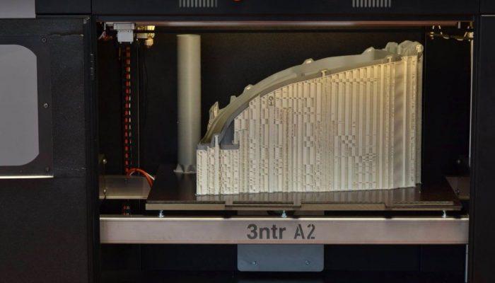 industrielle 3D-Druck