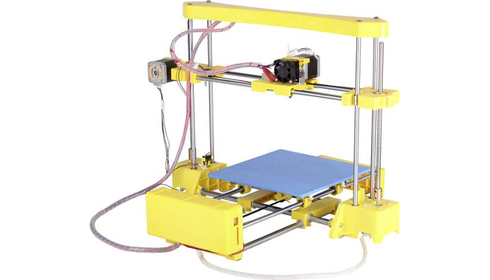 Low-Cost 3D-Drucker