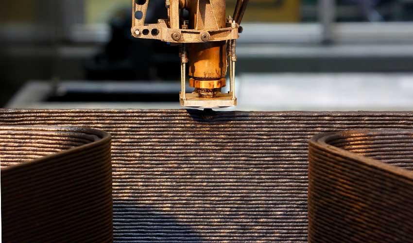 Überblick zu 3D-Druck mit Verbundsstoffen