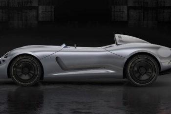 Siemens und Hackrods: La Bandita, das Auto zum selbst entwerfen