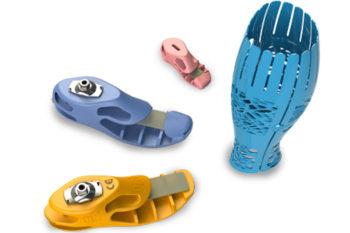 Digitale Plattform für 3D-gedruckte Prothesen und Orthesen: Interview mit Mecuris