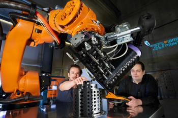 NORTEC 2018: 3D-Druck als wesentlicher Bestandteil der Industrie 4.0