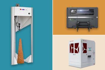 Welche 3D-Keramikdrucker gibt es auf dem Markt?
