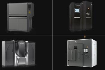 Metall-3D-Drucker: Eine Übersicht der wichtigsten Hersteller und deren Technologien