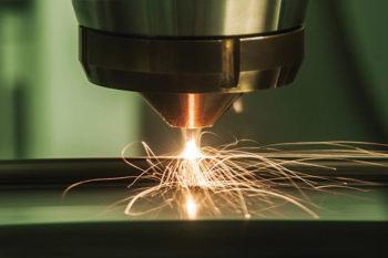 Ein Leitfaden zu Direct Energy Deposition (DED) im 3D-Druck