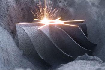 Wir erklären Ihnen den 3D-Druck durch Laserschmelzen
