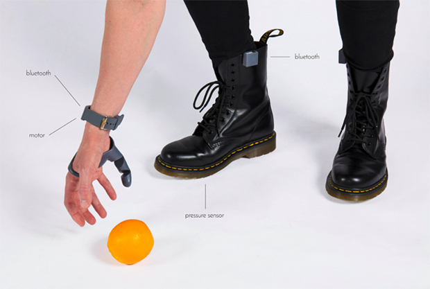 Prothese 3D Druck