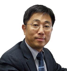 Dong Woo Cho