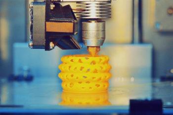 FDM: 3D-Druck durch Schmelzschichtung, wir erklären wie's funktioniert!