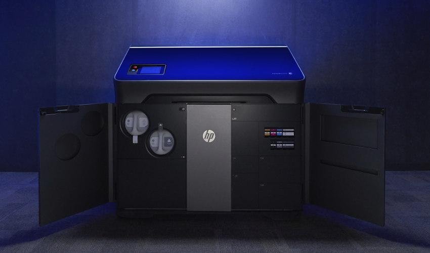 HP 3d-drucker