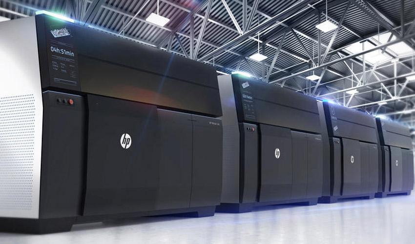 HP Megal Jet