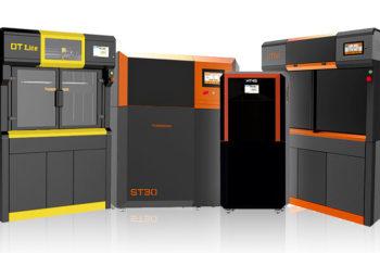 Dynamcial Tools auf dem Markt für industrielle additive Fertigung