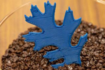 Forscher entwickeln neues 3D-Druckmaterial auf Basis von Lignin