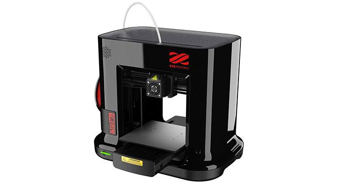 günstige 3D-Drucker