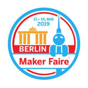 Maker Faire Berlin 2019
