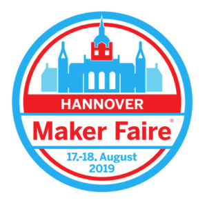 Maker Faire Hannover 2019