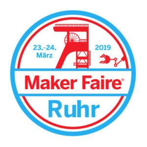 Maker Faire Ruhr 2019