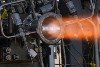 NASA entwickelt neue Methode für additive Metallfertigung
