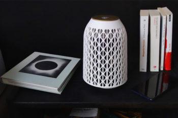 OWA Speaker - Personalisierbarer Blutooth-Lautsprecher aus dem 3D-Drucker