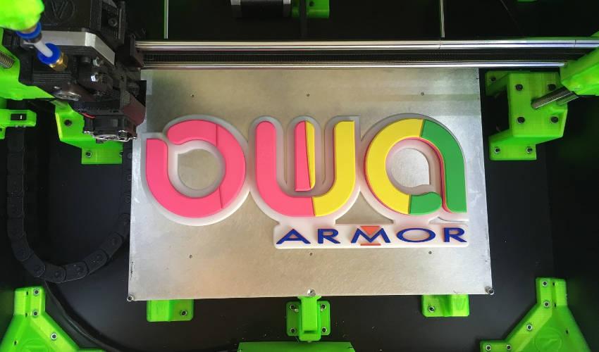 OWA 3D