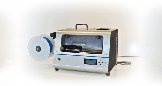 Der Protocycler macht aus Plastikmüll FDM-Filament