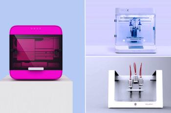 3D-Biodrucker: die wichtigsten Hersteller auf dem Markt