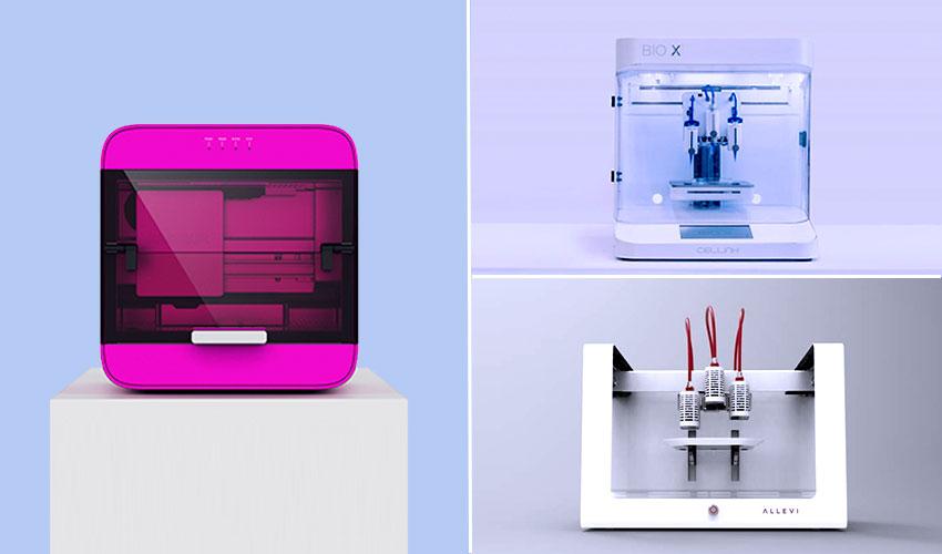 3D-Biodrucker