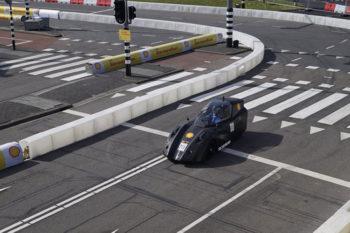 Ein 3D-gedrucktes Elektroauto erhielt nun die Straßenzulassung