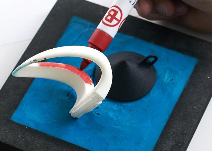 3D-Druck Schulung