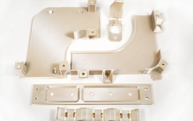 Airbus 3D-gedruckt