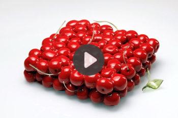 Top 5 der Woche: 3D-gedruckte Desserts und vieles mehr...